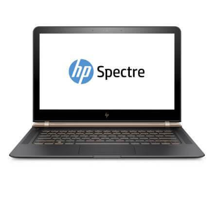 "PORTATIL HP SPECTRE 13-V000NS i5-6200, 8GB, 256SSD,  13.3"", WIFI AC, USB-TYPE-C, W10 - Imagen 1"