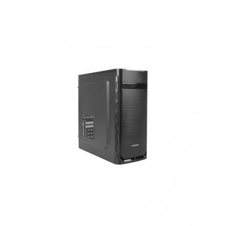 Natec Caja Pc Apion Npc-1292 Atx, Micro Atx, Mini Itx, Negra Sin Fuente Usb 3.0 - Imagen 1