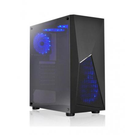L-link Caja Pc Gaming Storm Usb 3.0 Sin Fuente Ventana - Imagen 1