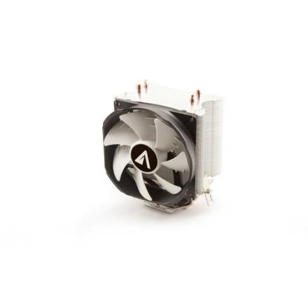 Ventilador Cpu Abysm Gaming Snow Ii Air Cooler   Intel Lga 1156 / 1155 / 1151 / 1150 / Amd: Fm2+ / Fm1 / Am3+ / Am3 / Am2+ - Ima