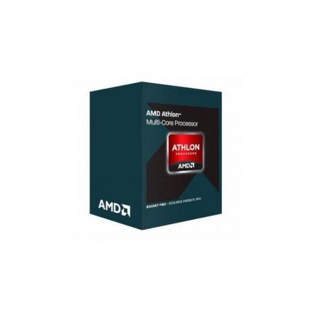 Cpu Amd Am4 Athlon X4 950 4x3.5ghz Box Amd Bristol Ridge - Imagen 1