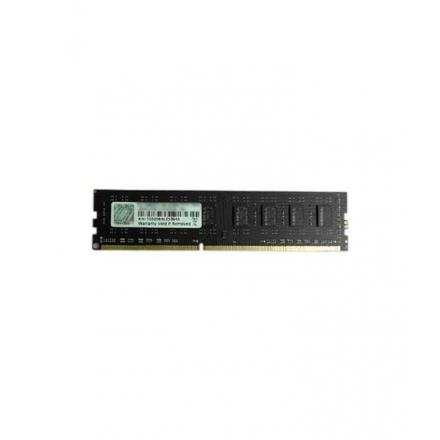 Memoria Gskill Ddr3 4gb Pc1333 C9 Nt 1x4gb,1,5v,nt Series,4chips - Imagen 1