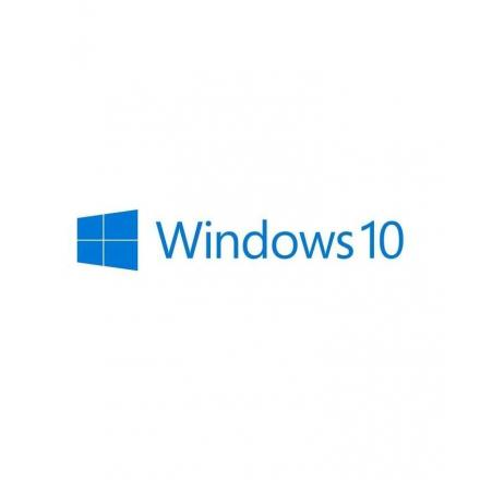 Microsoft Windows 10 Pro 64 Bit Oem Spanish - Imagen 1