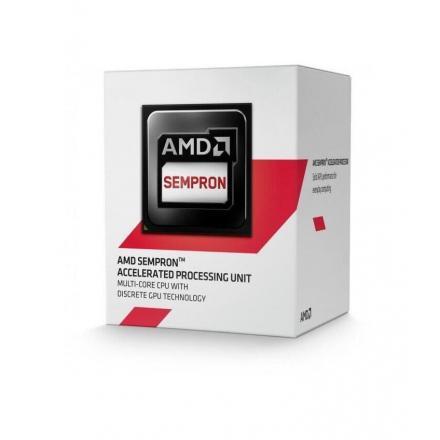 Cpu Amd Am1 Sempron 2650 2x1.45ghz/1mb Box - Imagen 1