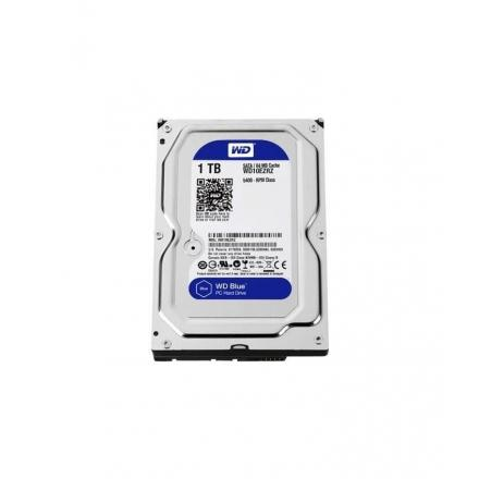 "Hd Western Digital 3.5"" 1tb Blue /64mb/6gbps (20) - Imagen 1"