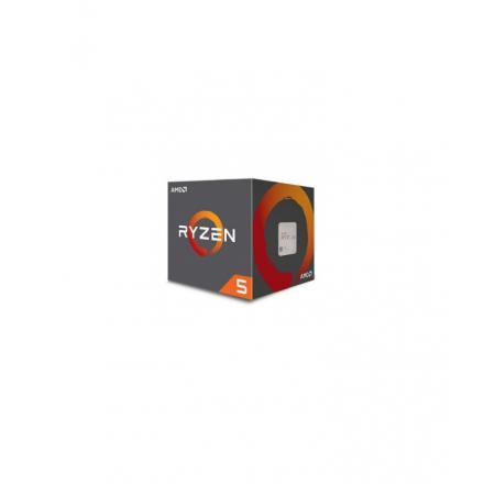 Cpu Amd Am4 Ryzen 5 1600x 6x4ghz/16mb Box (no Vga/no Vent) - Imagen 1