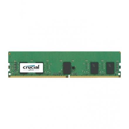 Memoria Ddr4 16gb Pc2666 C19 Crucial Mac - Imagen 1
