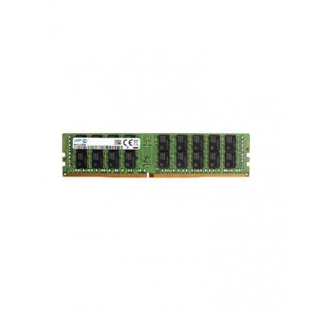 Memoria Ddr4 16gb Pc2400 Samsung Ecc R 1,2v - Imagen 1