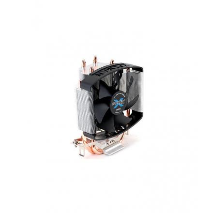 Zalman Ventilador Cpu 92mm Cnps5x Performa Zalman Cnps5x Performa, Procesador, Enfriador, 9,2 Cm, Socket 754, Socket 939, Socket