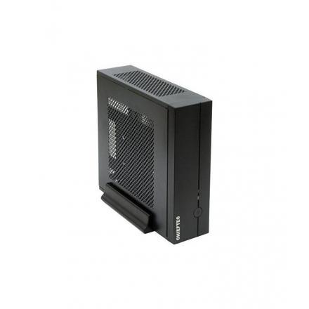 Caja Pc Chieftec Mini-itx Ix-01b-op (b) Sff Sin Fuente - Imagen 1