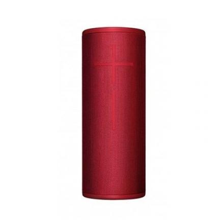 ALTAVOZ ULTIMATE EARS MEGABOOM 3 RED BT - Imagen 1