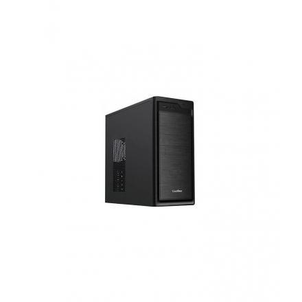 Coolbox Caja Pc Atx F8002xusb 3.0 S/fte Negrocoo-pcf800sf - Imagen 1