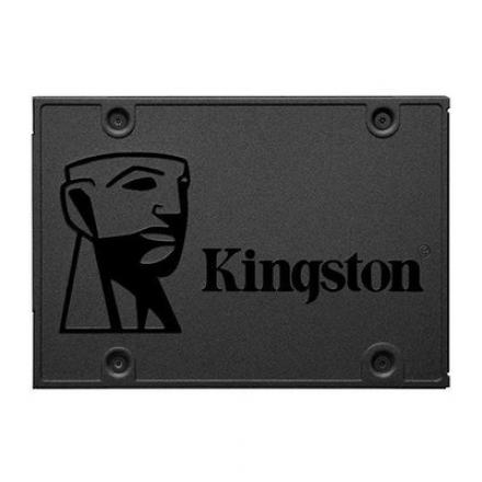 DISCO DURO 2.5  SSD 120GB SATA3 KINGSTON SSDNOW A400 - Imagen 1