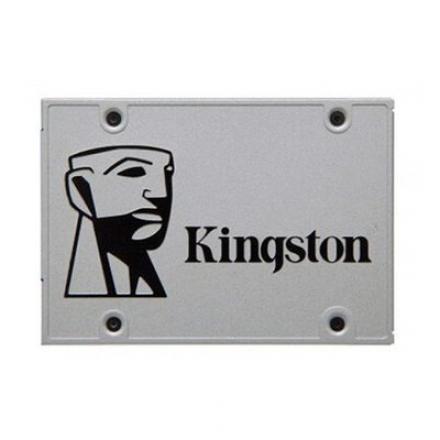 DISCO DURO 2.5  SSD 120GB SATA3 KINGSTON UV500 - Imagen 1
