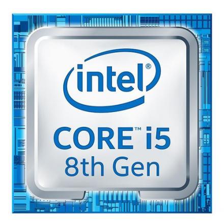 Cpu Intel Lga1151 I5 8400 2.8ghz 9mb Cache Box Coffee Lake - Imagen 1