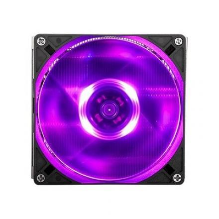 DISIPADOR COOLERMASTER MASTERAIR G200P RGB - Imagen 1