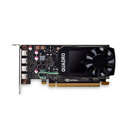 TARJETA GRÁFICA PNY QUADRO P1000 4GB GDDR5 DVI V2 - Imagen 1