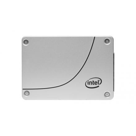 Hd Ssd Intel  240gb 2.5 Dc S4510 Series R:560mb/s W:280mb/s, Sata Iii, Tlc Bulk - Imagen 1