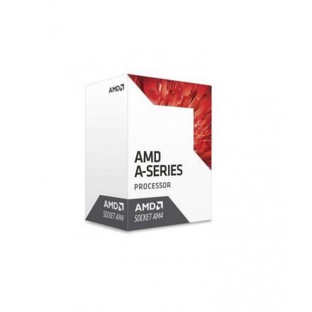 Cpu Amd Am4 A8 9600 4x3.4ghz/2mb Box - Imagen 1