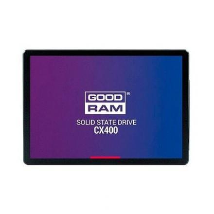 DISCO DURO 2.5  SSD 512GB SATA3 GOODRAM CX400 - Imagen 1