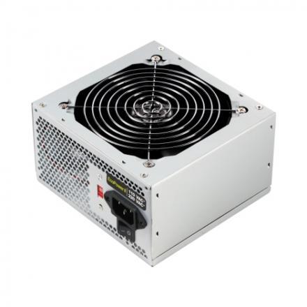 Tooq Fuente Alimentacion 500w Ecopower -ii Tqep-500s-int 500w 110v/240v - Imagen 1