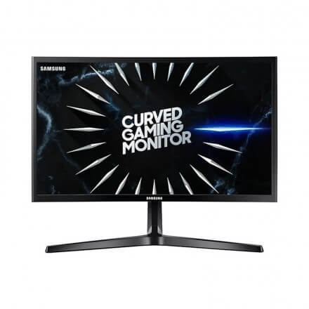MONITOR LED 24  SAMSUNG C24RG50 CURVO GAMING 144HZ