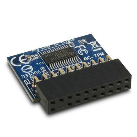 Modulo Asus Tpm-m R2.0 - Imagen 1