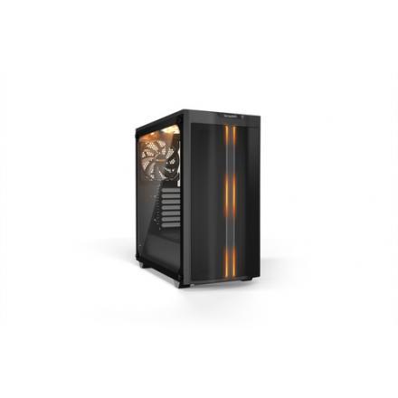 TORRE ATX BE QUIET! PURE BASE 500DX BLACK - Imagen 1