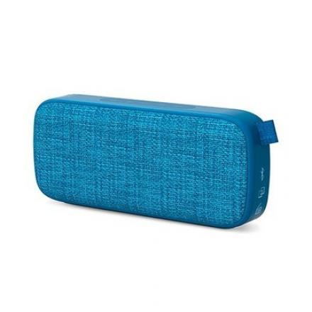 ALTAVOZ ENERGY SISTEM FABRIC BOX 3+TREND BLUE BT - Imagen 1