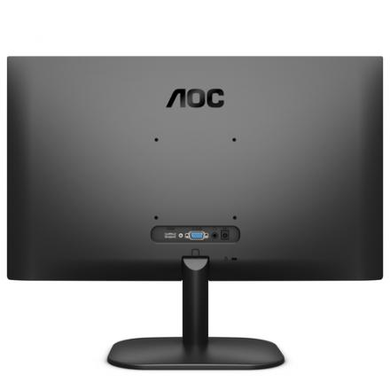 "Monitor Aoc 24b2xh 23.8"" Led Ips Fullhd - Imagen 1"