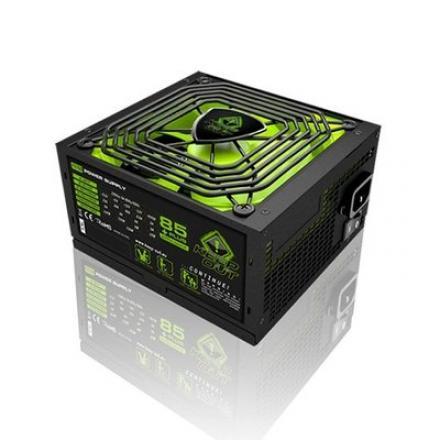 FUENTE DE ALIMENTACION ATX 800W KEEP OUT FX800B BULK EDITIO - Imagen 1