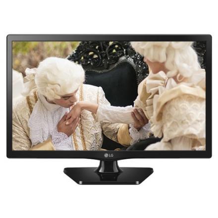 Monitor Tv Lg 23.6\1 24mt47d-pz 5ms,ips,hdmi,usb,negro - Imagen 1