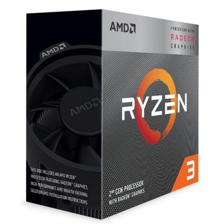 (Oferta) AMD Ryzen 3 3200G 4,2GHz