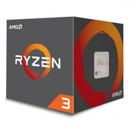 (Oferta) AMD Ryzen 3 1200 3.4Ghz