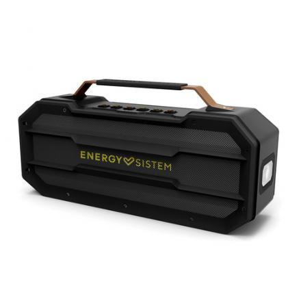 ALTAVOZ ENERGY SISTEM OUTDOOR BOX STREET BT - Imagen 1