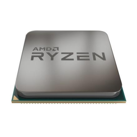Cpu Amd Am4 Ryzen 3 3100 3.9ghz 4 Core 18mb 65w Pib - Imagen 1