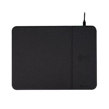 ALFOMBRILLA NGS WIRELESS MOUSE PAD CHARGER PIER - Imagen 1