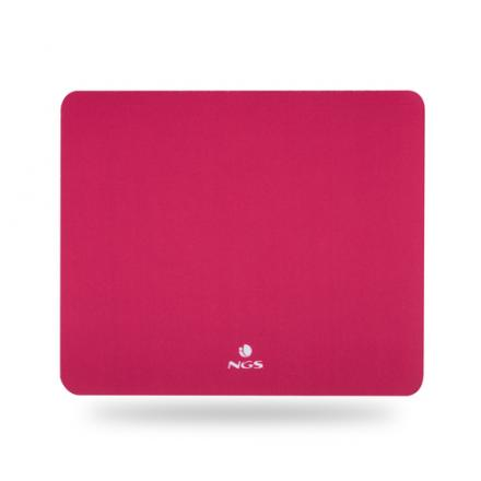 ALFOMBRILLA NGS MOUSE PAD KILIM ROSA - Imagen 1