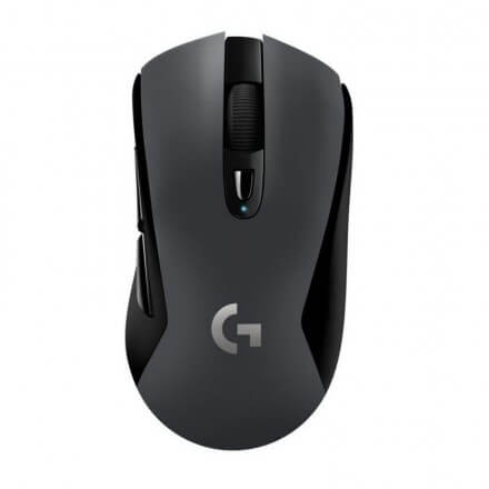 Logitech Raton wireless Gaming G603 Wireless Gaming Mouse P/n:910:005102