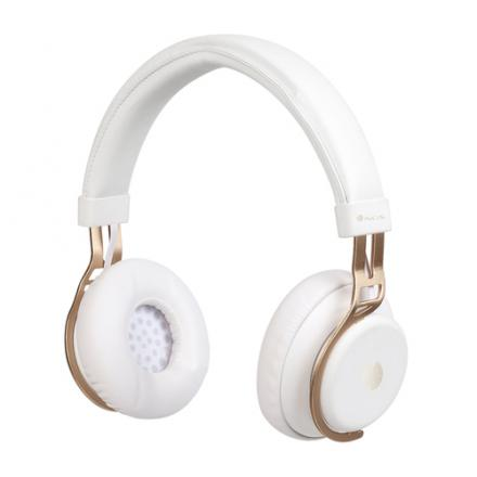 AURICULARESMICRO NGS ARTICA LUST WHITE BLUETOOTH - Imagen 1