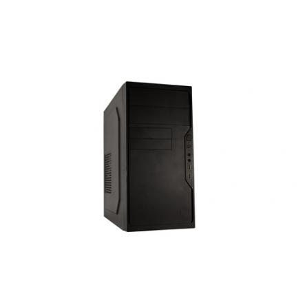 Coolbox Caja Pc Microatx M550 Usb3.0 Sin Fte. - Imagen 1
