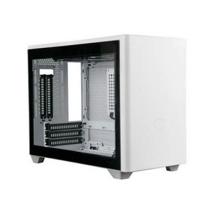 TORRE MINI-ITX COOLER MASTER MASTERBOX NR200P BLAN - Imagen 1