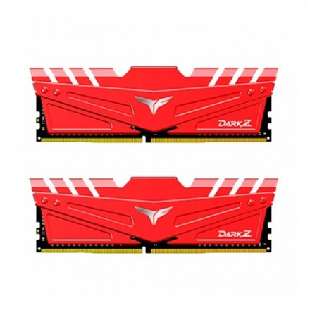 MODULO MEMORIA RAM DDR4 32GB (2X16GB) PC3600 TEAMGROUP DARK Z