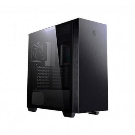 TORRE E-ATX MSI MPG SEKIRA 100P RGB NEGRO - Imagen 1