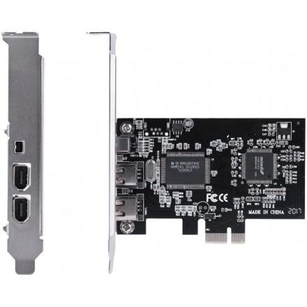 Topiky 1394a Tarjeta controladora, PCI-E PCI Express