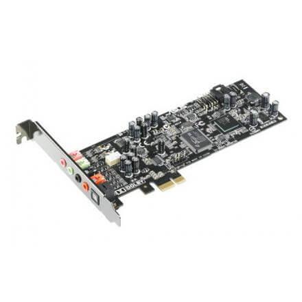 ASUS TARJETA DE SONIDO XONAR DGX PCI-E CON 5.1 CANALES - Imagen 1