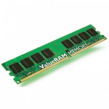 MODULO MEMORIA RAM DDR3 4GB PC1600 KINGSTON SINGLE RANK RETA
