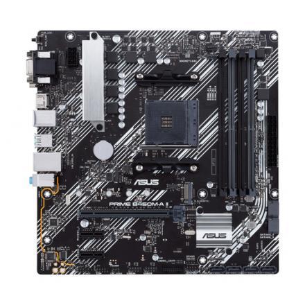 Pb Asus Am4 Prime B450m-a Ii M-atx/4xddr4/4xsata6/1xusb 3.1+2xusb 2.0 90mb15z0-m0eay0 - Imagen 1