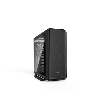 TORRE E-ATX BE QUIET! SILENT BASE 802 WINDOW NEGRA - Imagen 1