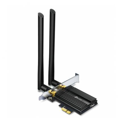 WIRELESS LAN PCI-E TP-LINK ARCHER TX50E - Imagen 1